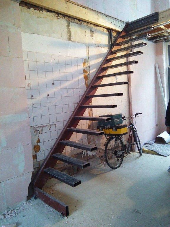 ruwbouw-trap
